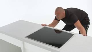 Hoe installeer ik een inductiekookplaat?