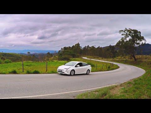 Toyota Prius no uso com JJ e BS, e pitacos do PK (versão completa, para os fãs)