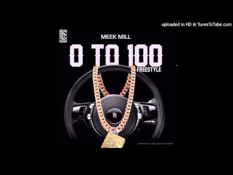 Meek Mill - 0 to 100 (Remix) (Drake - 0 To 100)