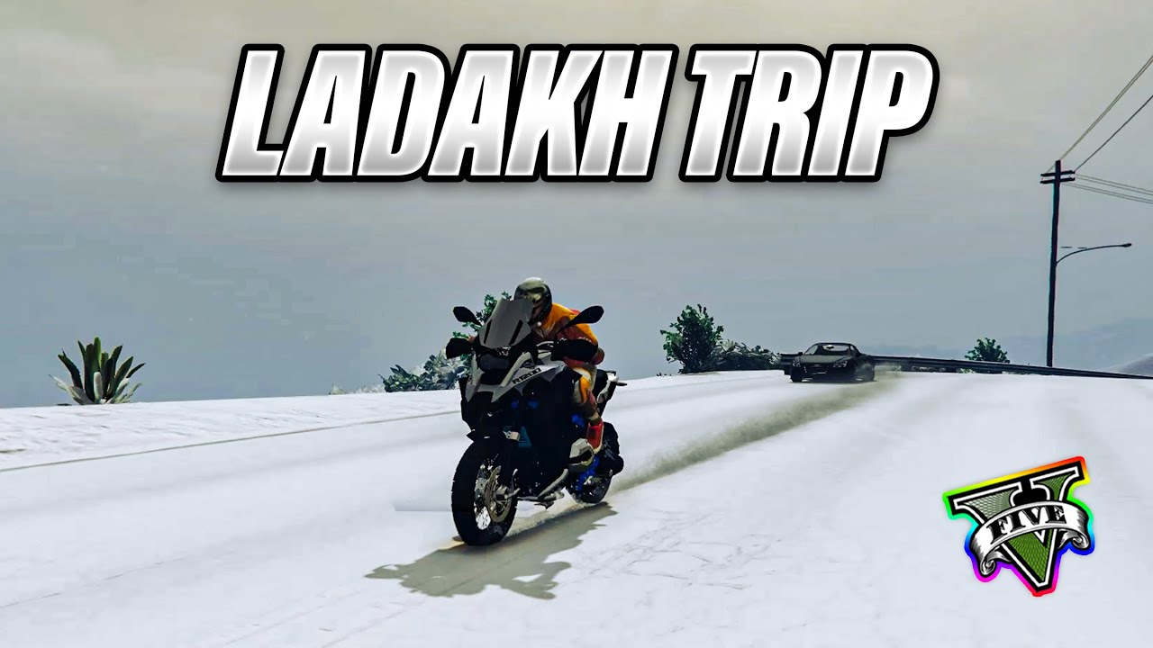 Mountain trip to steal a truck   BMW R 1200 GS offroad Adventure
