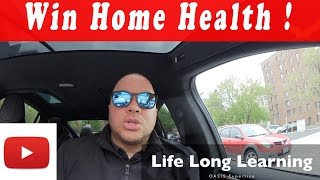 Win Home Health: OASIS, Over-utilization, Timeliness