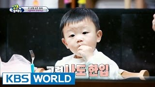 5 siblings' house - Crowded dinner time (Ep.127 | 2016.05.01)