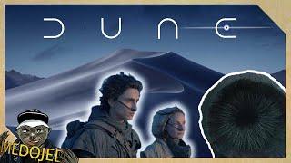 Duna / Dune Recenze - Právě Jsem Se Zamiloval
