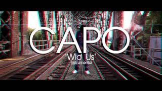 Capo - Wid Us (Instrumental)