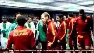 Galatasaray 6-0 Bursaspor -- Macin Oykusu
