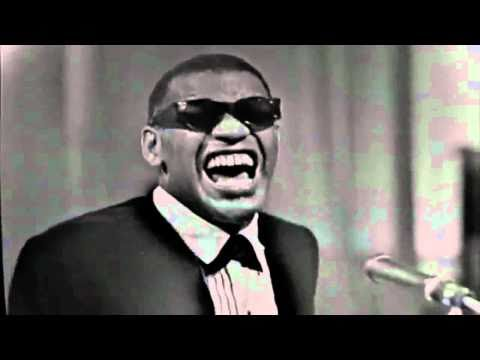 Ray Charles - Hit The Road Jack (HD)