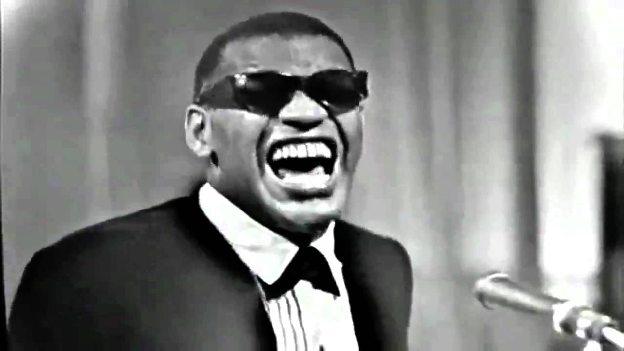 Ray charles hit the road jack hd youtube