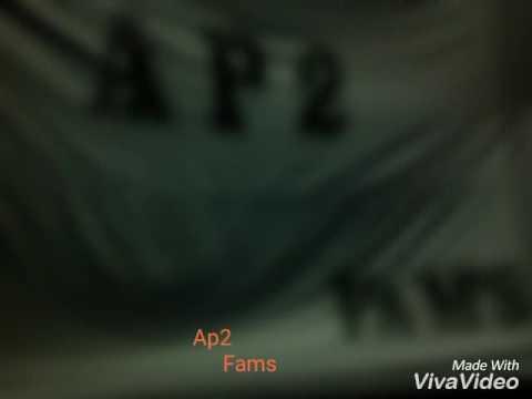 Aku Error Baper (Cover Ap2 Fans)