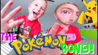 Baixar Father & Son Sing THE POKEMON SONG!