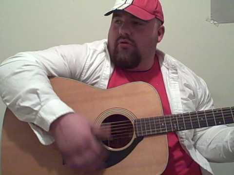 """In Lonesome Dove"" - John Rainey - (Garth Brooks Cover)"