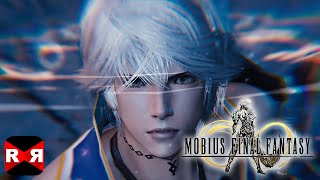 MOBIUS FINAL FANTASY [English Version] - iOS / Android - Gameplay Video