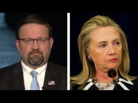 Gorka: Uranium One scandal is absolutely massive
