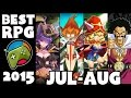 Best RPG games on Android 2015 HD #4