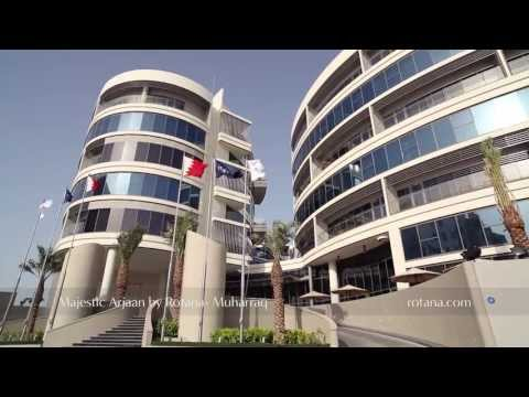 Majestic Arjaan by Rotana - Apartment & Suites Hotel in Muharraq - Manama - Bahrain
