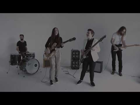 The Harmaleighs - Lady Brain (Official Video)