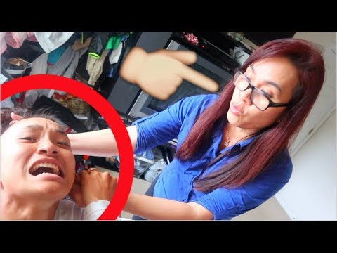Moving Out Prank On My Mom!?! (HILARIOUS)