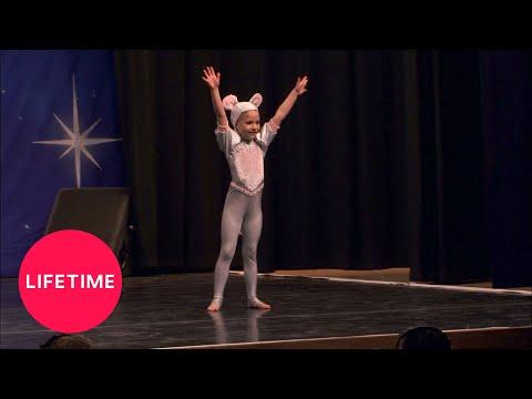 Dance Moms: Mackenzie