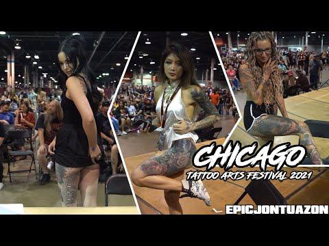 Chicago Tattoo Arts