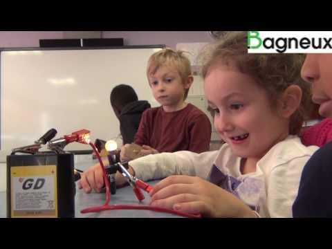 TAP - Petits débrouillards  - école Albert-Petit