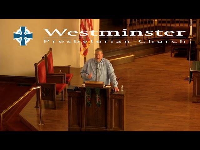 WPC Sermon 8 9 20