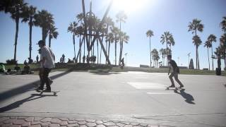 Venice Beach, life and culture. California USA.