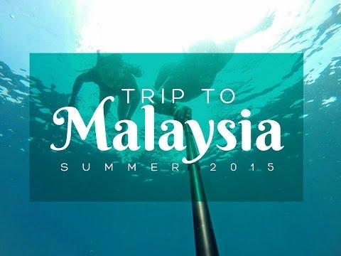 Trip to Malaysia 2015