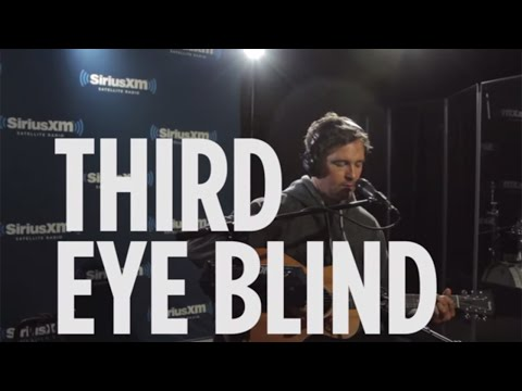 "Third Eye Blind ""Deep Inside Of You"" Live @ SiriusXM // The Coffee House"