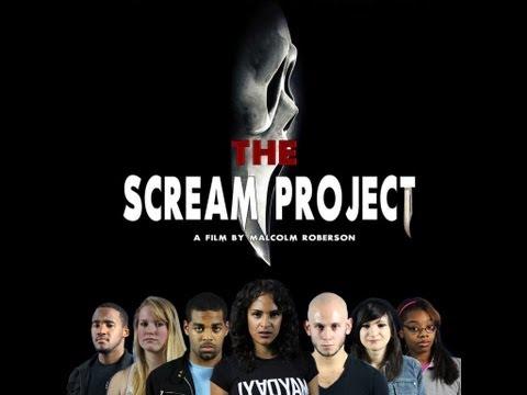 The Scream Project