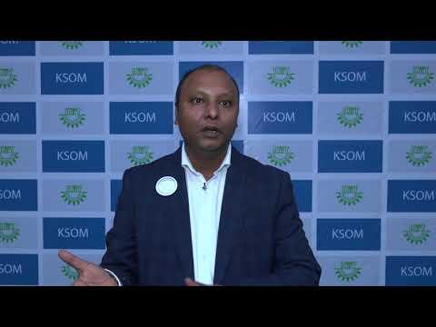 Aakarshan Mookim, Head, Business Finance, Macmillan Education