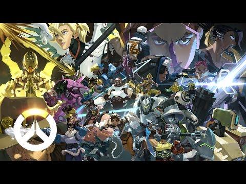 Overwatch Anniversary | YEAR ONE