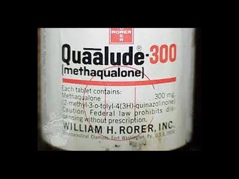 Cosby Scandal: What Are Quaaludes?