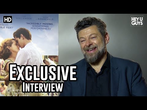 Director Andy Serkis - Breathe | Exclusive Interview Mp3