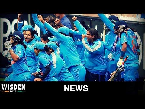 India Women record