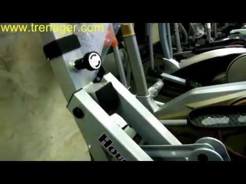 Тренажер для дома Rider, Райдер, Наездник HouseFit DH-87441 - YouTube 3aa1c19cd1a