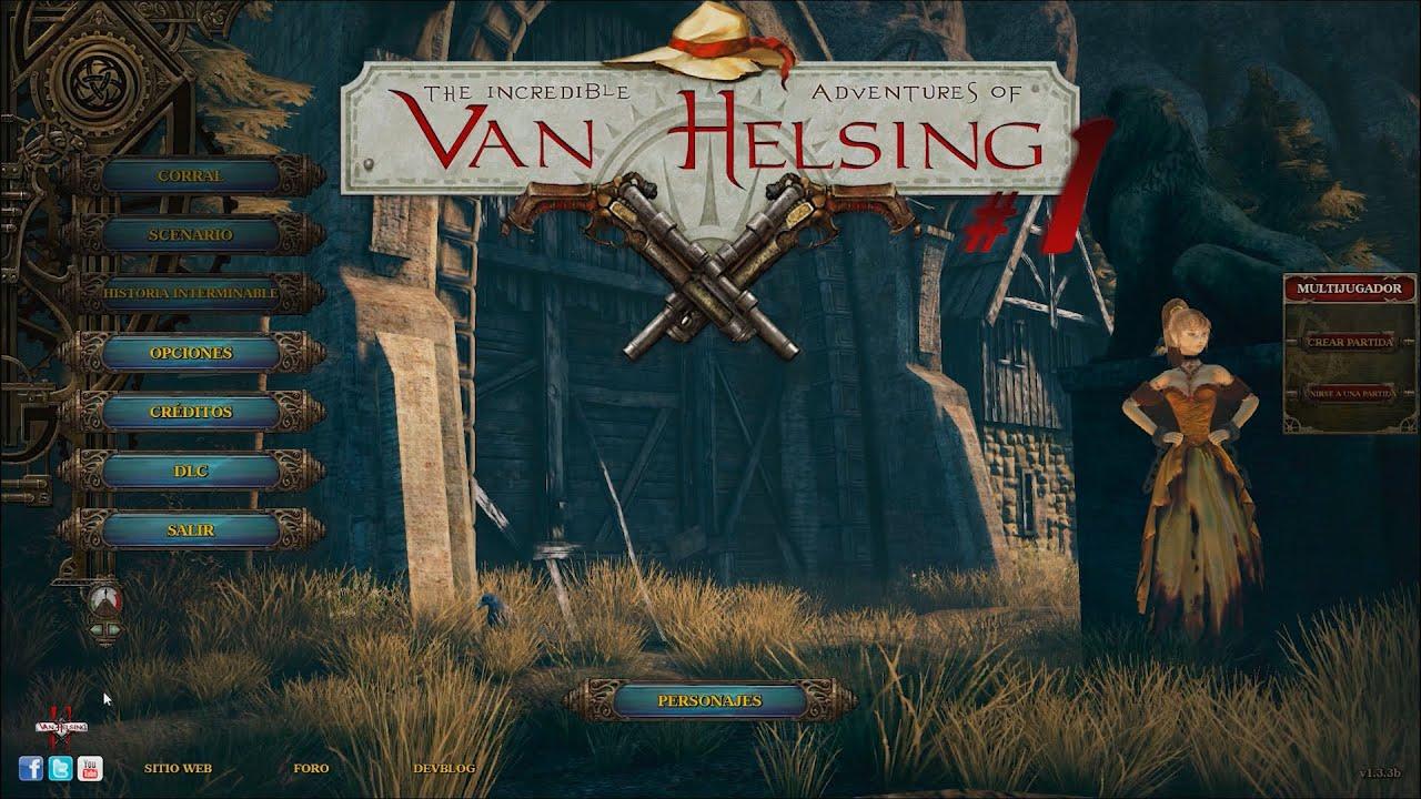 Van Helsing The London Assignment Watch Online Van