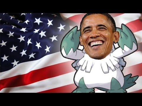 FULL U.S. PRESIDENTS TEAM!