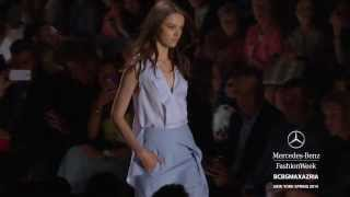 ♥ BCBG MAXAZRIA ♥ New York Fashion Week Spring 2014 Thumbnail