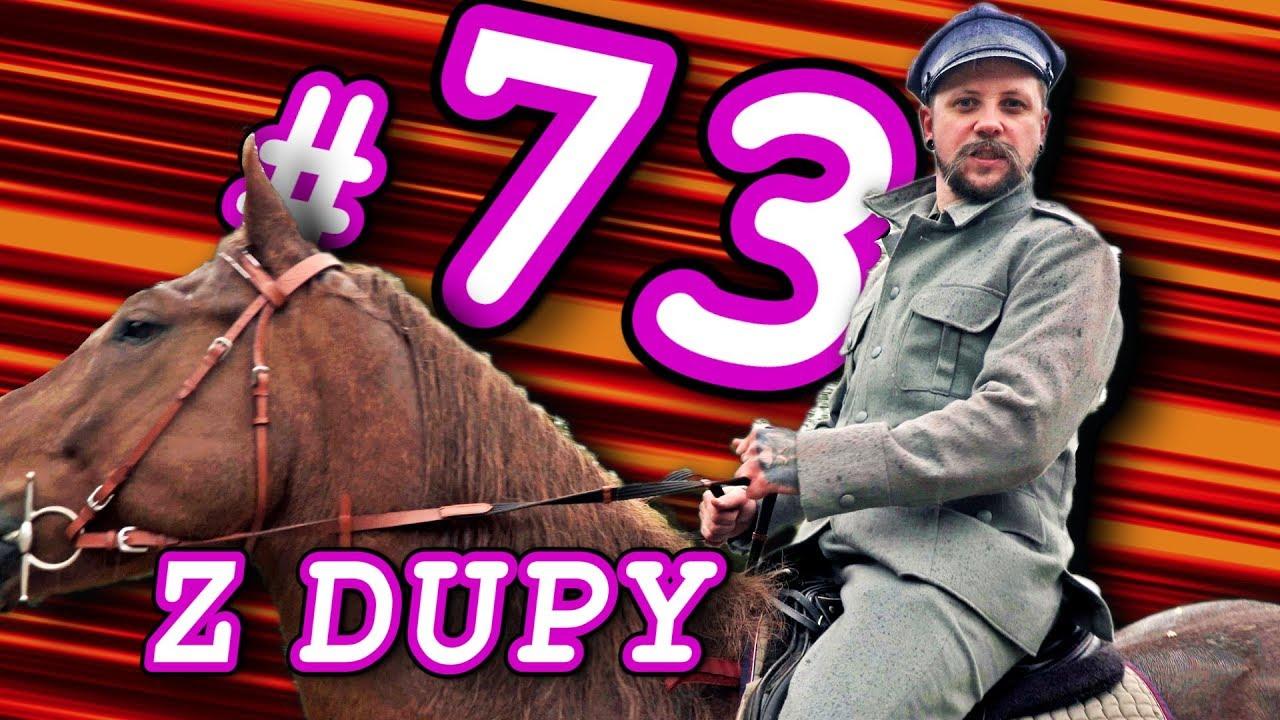 Z DVPY #73 – Ty, no nie wiem jak tam Twój Piłsudski, po Pół Litra Historii leczy rapem?