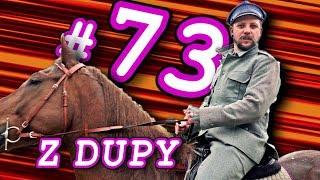 Z DVPY #73 - Ty, no nie wiem jak tam Twój Piłsudski, po Pół Litra Historii leczy rapem?