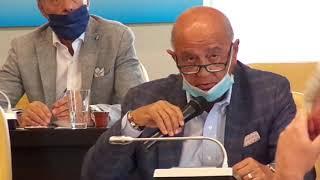 Lavori di ripristino in alcune vie di Termoli: il punto del vice sindaco Vincenzo Ferrazzano