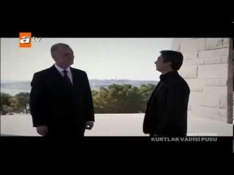 Ihtiyarlar Baskani Polat Alemdar Canakkale