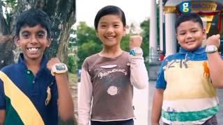 Tencent QQ Smart Kids Phone Watch
