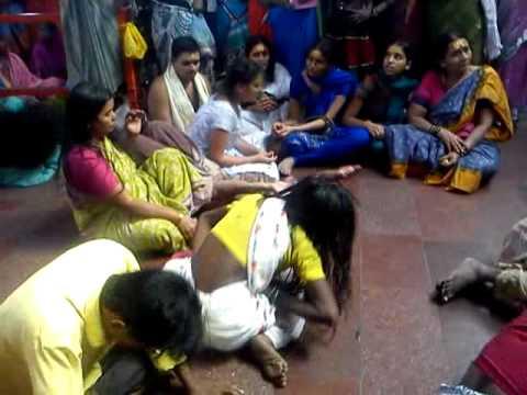 bhoot, Datta Mandir , gangapur.karnatka
