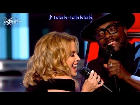 [Lyrics] The Voice UK 2014 - Full Coach Performance - BBC One