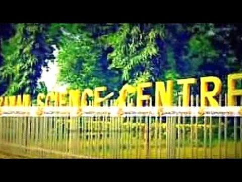 Raman Science Centre in Nagpur | India | Travel 4 All
