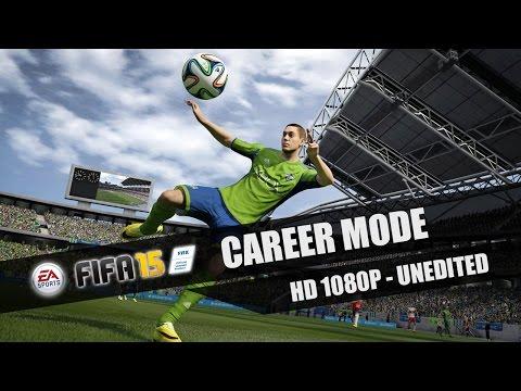 FIFA 15 - Greece vs. Slovenia - Career Mode EP 1.