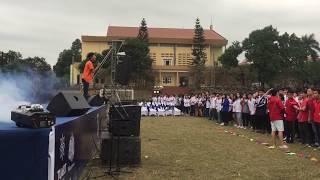 Tổng Hợp Các Trò Chơi Hoạt Náo Lôi Cuốn - MC Kim Tân
