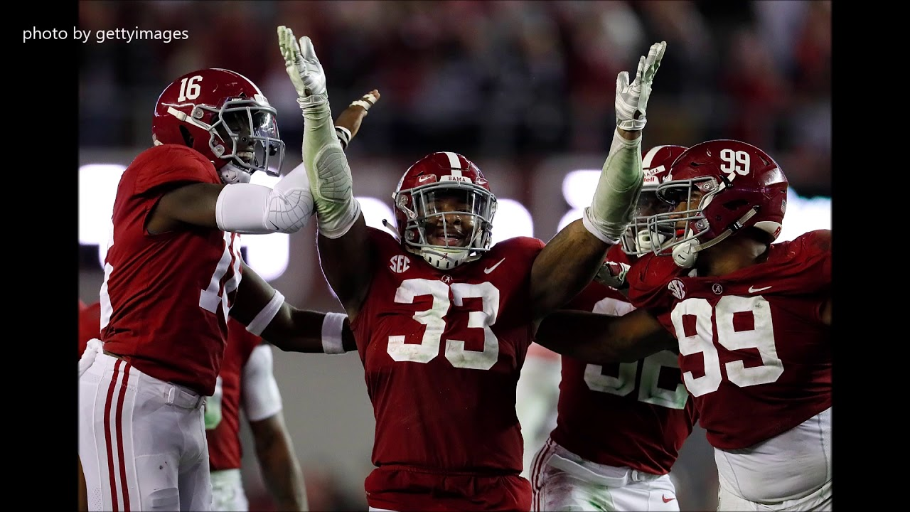 Cecil Hurt Previews The SEC Championship Game and Discusses Possible  Playoff Scenarios 6777a35fc