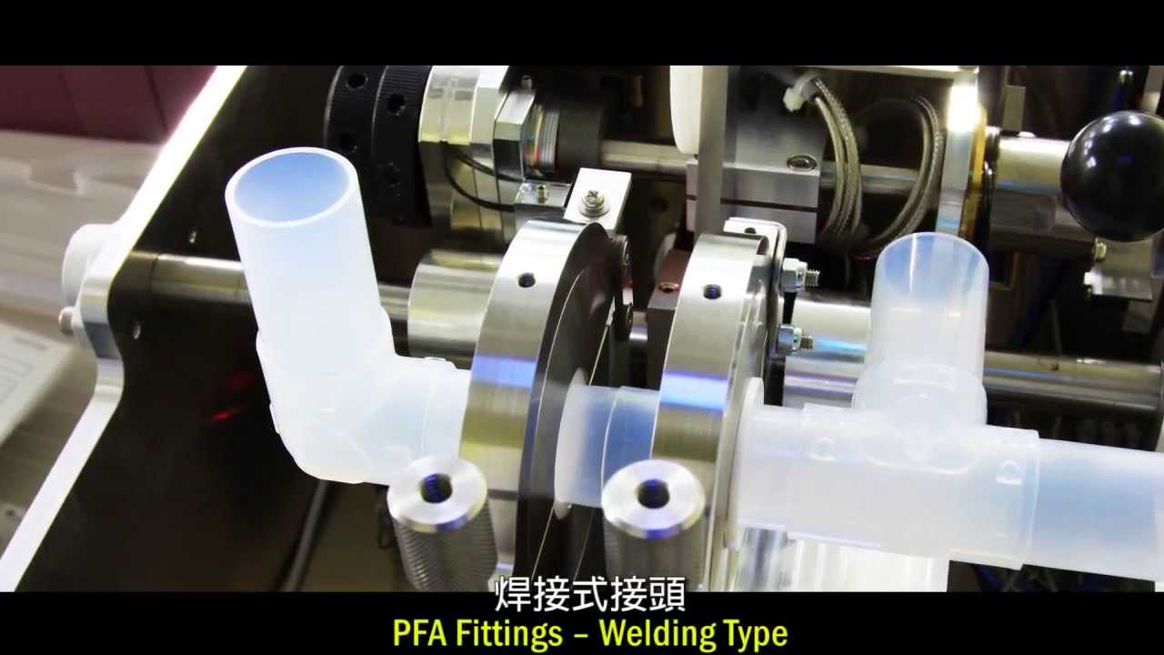 Your Choice Auto Sales >> BUENO Technology - SEMICON Taiwan 2013 - PFA Fitting with ...