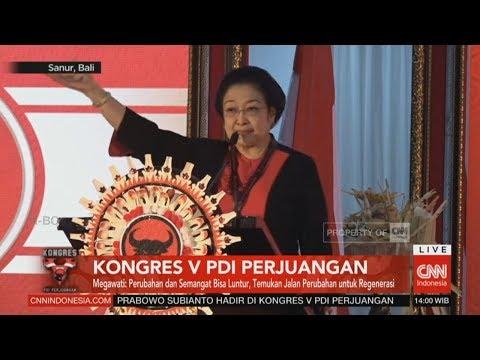 Full Pidato Politik